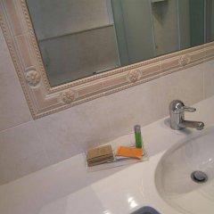 Отель Moderno Hotel Италия, Кьянчиано Терме - отзывы, цены и фото номеров - забронировать отель Moderno Hotel онлайн ванная