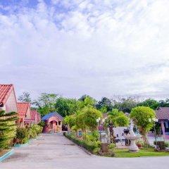 Отель Phaithong Sotel Resort