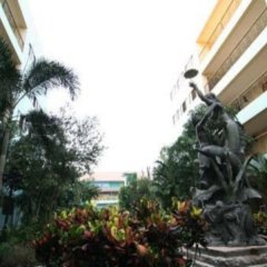 13 Coins Airport Hotel Minburi фото 5