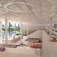Отель W Ibiza спа фото 2
