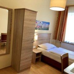 Отель Salzburgrooms Австрия, Зальцбург - отзывы, цены и фото номеров - забронировать отель Salzburgrooms онлайн комната для гостей фото 3