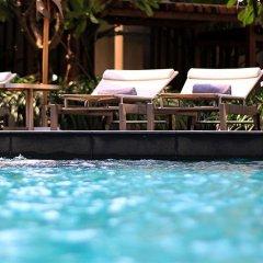 Oaks Bangkok Sathorn Hotel бассейн фото 2