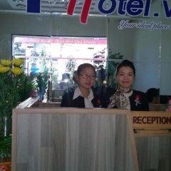 I-hotel Dalat Далат помещение для мероприятий фото 2