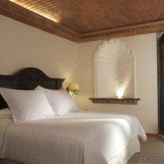 Отель Fiesta Americana Hacienda San Antonio El Puente Cuernavaca Ксочитепек комната для гостей фото 5