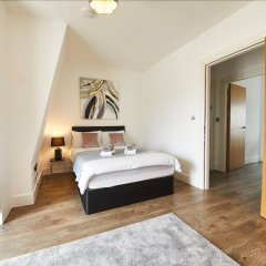 Апартаменты Cosy Stay Apartments комната для гостей фото 2