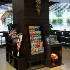 Отель Horidome Villa Япония, Токио - 1 отзыв об отеле, цены и фото номеров - забронировать отель Horidome Villa онлайн питание