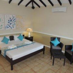 Hotel La Roussette комната для гостей фото 2