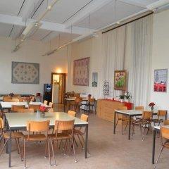 Отель Institute Of Cultural Affairs Брюссель питание