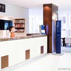Отель Novotel Koln City Кёльн интерьер отеля фото 2
