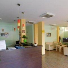 Hotel Darius Солнечный берег интерьер отеля фото 3