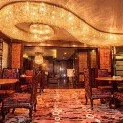 Soluxe Hotel Guangzhou развлечения