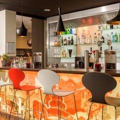 Отель Ibis Muenchen City Sued Мюнхен гостиничный бар