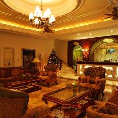 Отель Four Seasons Place Таиланд, Паттайя - 6 отзывов об отеле, цены и фото номеров - забронировать отель Four Seasons Place онлайн интерьер отеля