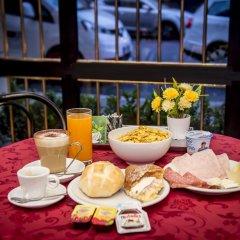 Отель Emmaus питание фото 2