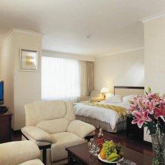 Отель Beijing Jintai Hotel Китай, Пекин - отзывы, цены и фото номеров - забронировать отель Beijing Jintai Hotel онлайн комната для гостей фото 4