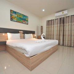 W Hostel комната для гостей фото 2