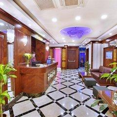 Alpinn Hotel Турция, Стамбул - отзывы, цены и фото номеров - забронировать отель Alpinn Hotel онлайн спа фото 2