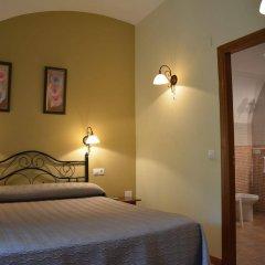 Отель Hostal San Miguel Испания, Трухильо - отзывы, цены и фото номеров - забронировать отель Hostal San Miguel онлайн комната для гостей фото 2