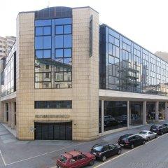 Отель NH Milano Machiavelli Италия, Милан - 3 отзыва об отеле, цены и фото номеров - забронировать отель NH Milano Machiavelli онлайн парковка