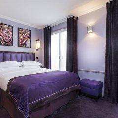 Отель Vendome Opera Hotel Франция, Париж - 2 отзыва об отеле, цены и фото номеров - забронировать отель Vendome Opera Hotel онлайн комната для гостей фото 2