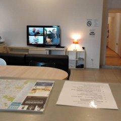 Отель Pension Vienna Happymit комната для гостей фото 4