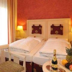 Отель Markus Sittikus Австрия, Зальцбург - 2 отзыва об отеле, цены и фото номеров - забронировать отель Markus Sittikus онлайн в номере фото 2