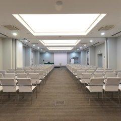 Отель Holiday Inn Genoa City Генуя помещение для мероприятий