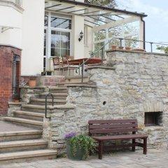 Отель Boutique Hotel Villa Gast Германия, Дрезден - отзывы, цены и фото номеров - забронировать отель Boutique Hotel Villa Gast онлайн фото 3