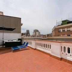 Апартаменты BCN Paseo de Gracia Rocamora Apartments фото 4