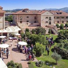 Отель Villa Pasiega Испания, Лианьо - отзывы, цены и фото номеров - забронировать отель Villa Pasiega онлайн