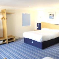 Beadlow Manor Hotel & Golf Club комната для гостей