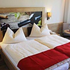 Отель Residence Egger Терлано комната для гостей фото 4