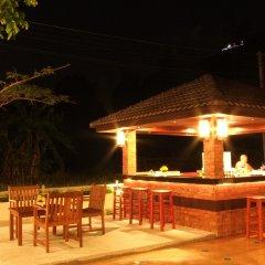 Отель Kata Noi Resort гостиничный бар
