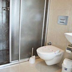 Ferah Hotel Турция, Патара - отзывы, цены и фото номеров - забронировать отель Ferah Hotel онлайн ванная