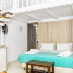 Отель Iakinthos Tsilivi Beach Греция, Закинф - отзывы, цены и фото номеров - забронировать отель Iakinthos Tsilivi Beach онлайн фото 4