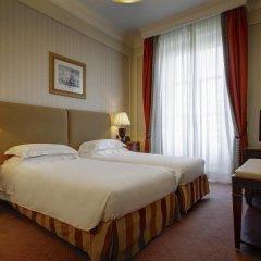 Hotel Excelsior Palace Palermo 4* Стандартный номер с различными типами кроватей фото 4