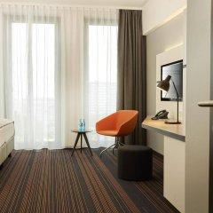 Hyperion Hotel Hamburg удобства в номере фото 2
