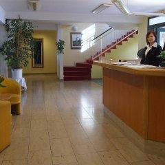 Hotel Kubrat an der Spree интерьер отеля
