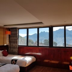 Fansipan View Hotel фото 14