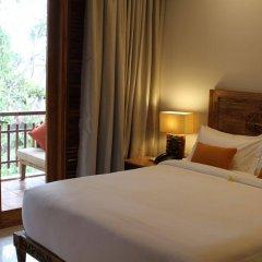 Отель Svarga Loka Resort фото 5
