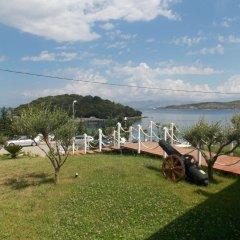 Отель Bianco Hotel Албания, Ксамил - отзывы, цены и фото номеров - забронировать отель Bianco Hotel онлайн пляж