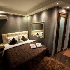 Мини-Отель Bomond комната для гостей фото 4