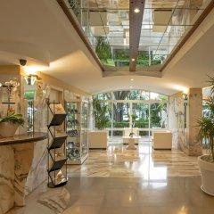 Отель Iberostar Ciudad Blanca Alcudia интерьер отеля фото 3