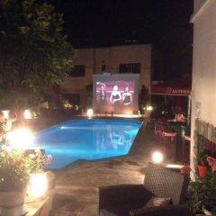 Отель Agistri Греция, Агистри - отзывы, цены и фото номеров - забронировать отель Agistri онлайн бассейн