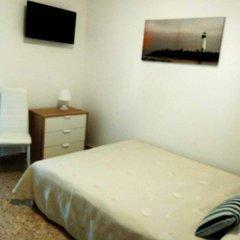 Отель Mar de Rosas удобства в номере