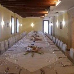 Отель Locanda Veneta Италия, Виченца - отзывы, цены и фото номеров - забронировать отель Locanda Veneta онлайн интерьер отеля фото 2