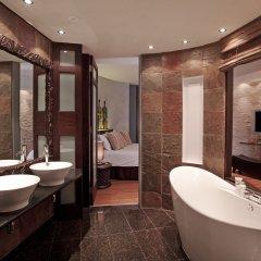 Tribe Hotel ванная