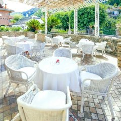 Отель Resort Sant'Angelo & Spa Пимонт питание фото 2