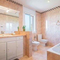 Отель House Terral ванная фото 2