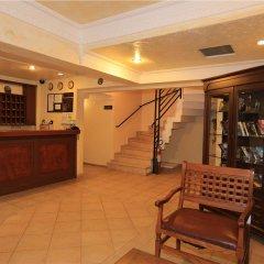 Amaris Apartments Турция, Мармарис - 2 отзыва об отеле, цены и фото номеров - забронировать отель Amaris Apartments онлайн интерьер отеля фото 3